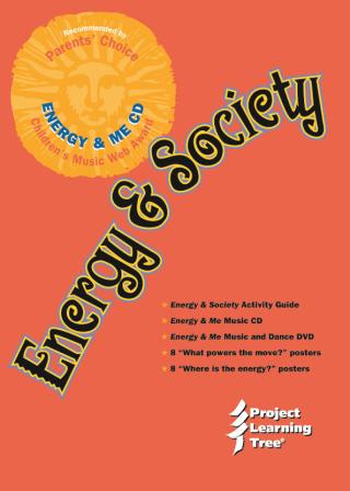 Energy & Society