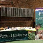 PLT and Vermont Envirothon at YES!